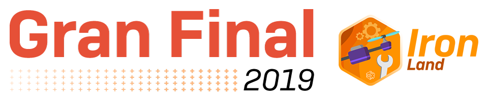 Gran Final 2019 - Iron Land