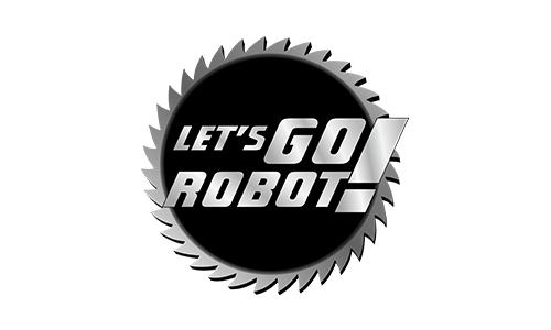 Lets Go Robot!