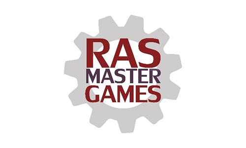 RAS Master Games