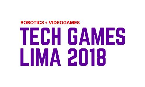 Tech Games Lima 2018