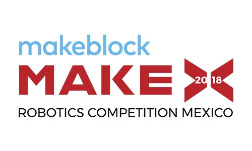 Makeblock - Make X