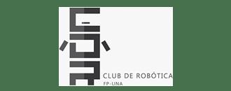 Roboótica FP UNA Paraguay