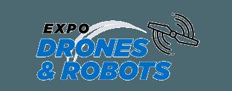 Expo Drones y Robots 2019